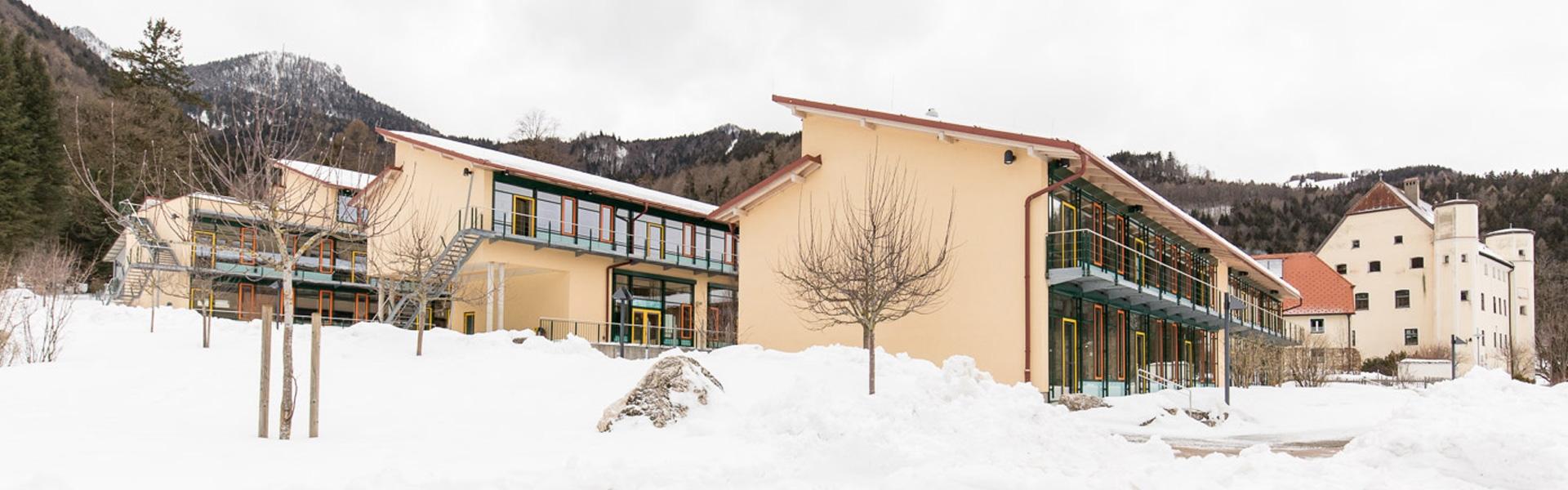 Franz von Sales Schule Niedernfels