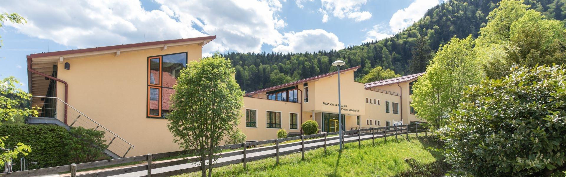 Franz von Sales Schule